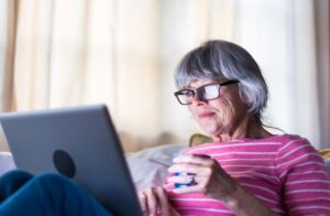 Best Laptop for Elderly