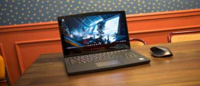 best laptop for video card